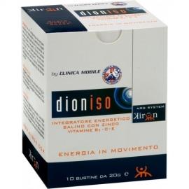 Dioniso- 10 buste da 20gr