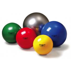 Pallone per esercizi Thera-Band diam. 55 cm rosso